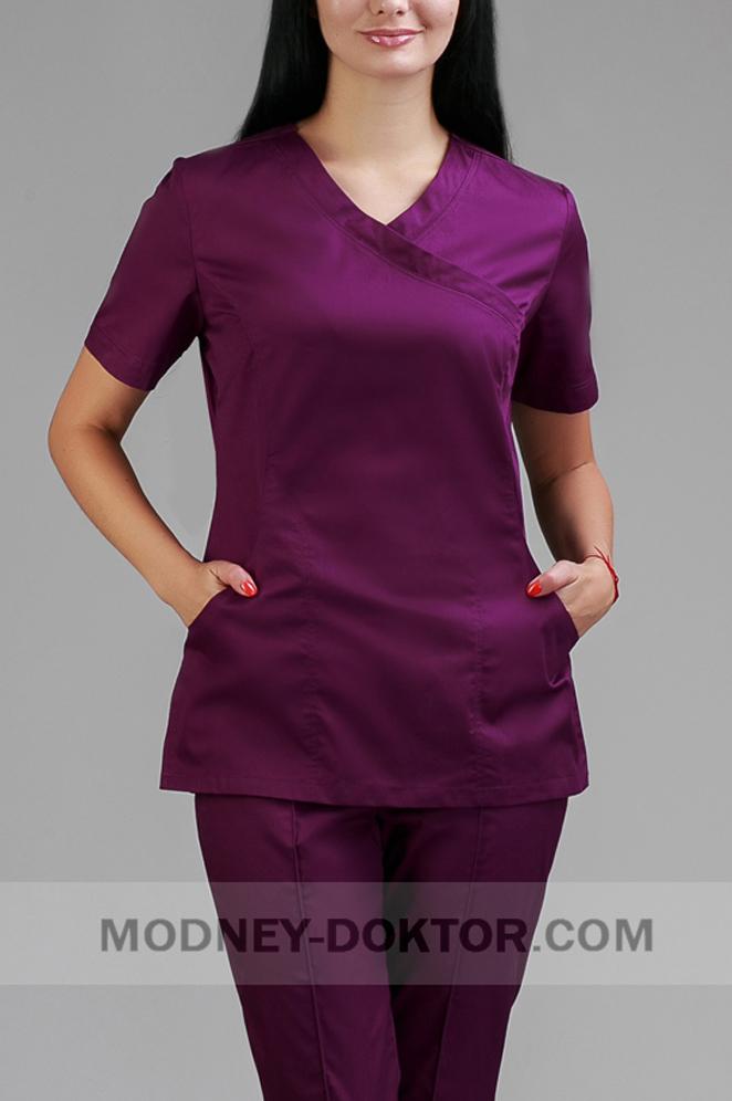 женские хирургические куртки
